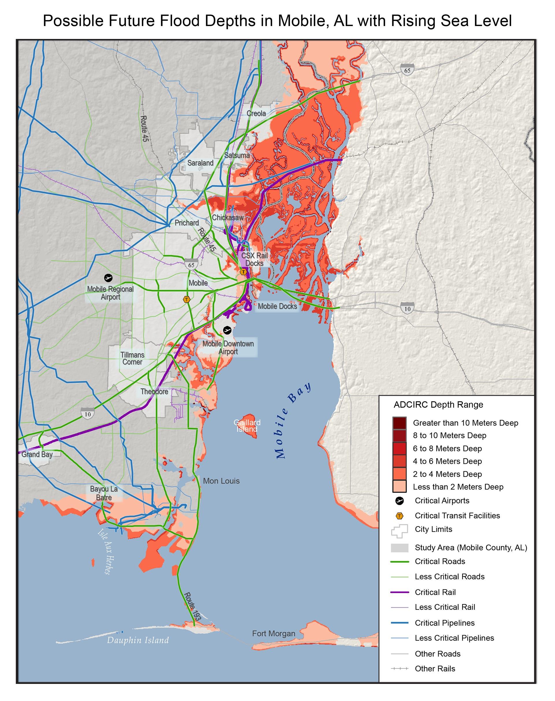 Transportation National Climate Assessment