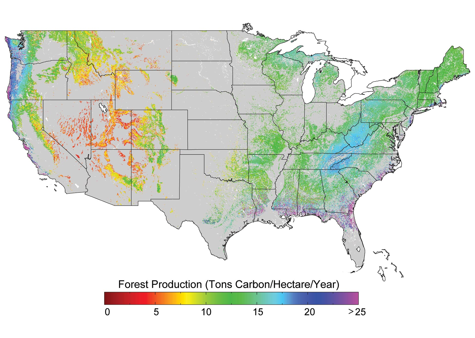 Ecosystems and Biodiversity National Climate Assessment
