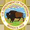 United States Department of the Interior logo